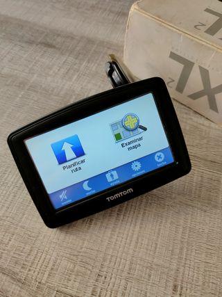 GPS TOMTOM XL2