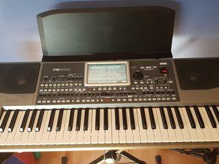 teclado korg pa 900