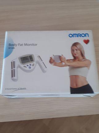 medidor de grasa corporal NUEVO