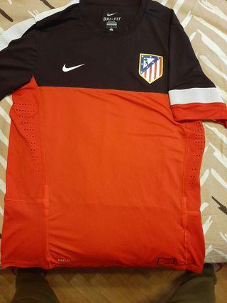 camiseta Atlético de Madrid entrenamiento L