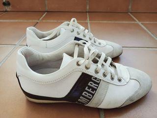 zapatillas bikkembergs talla 38 de mujer