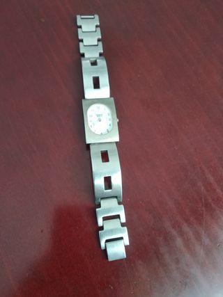 Reloj mujer Orient Watch quartz, pila recién puest