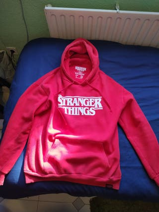Sudadera Stranger Things L