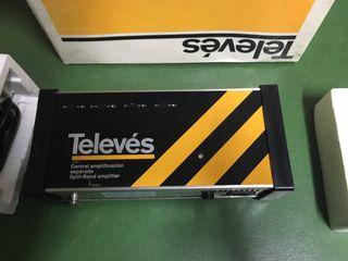 Amplificador televes 5362