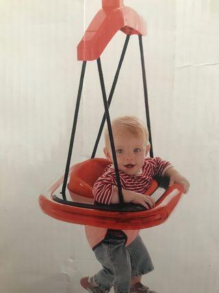 Saltador de Jane para bebe