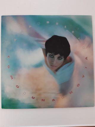 "LP ""Como Una Novia"" de Ana Belén"