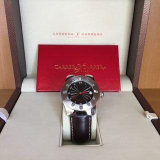 Reloj con pulsera Carrera y Carrera