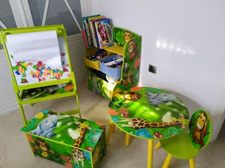 muebles para habitación niños