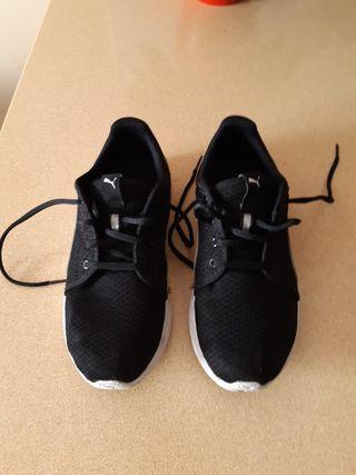 zapatillas deportivas puma