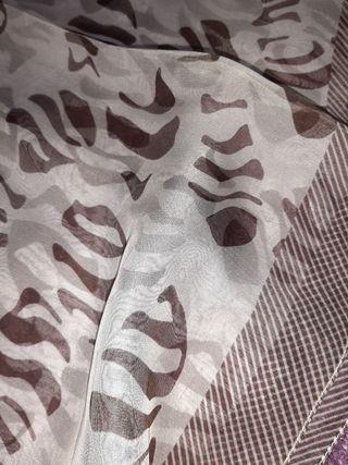 Pañuelo Fular Giorgio Armani