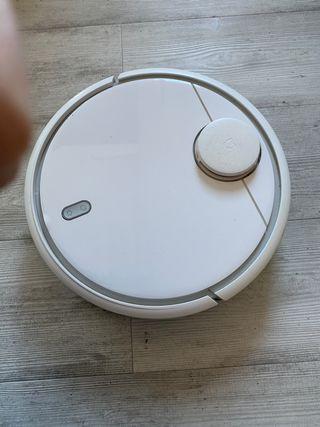 Robot aspirador limpieza xiaomi vaccum 1