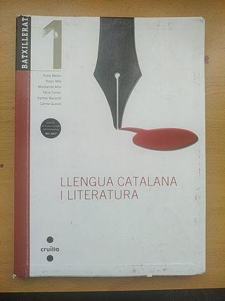 primero de bachillerato catalan