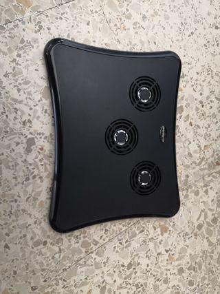 base ventilador portatil