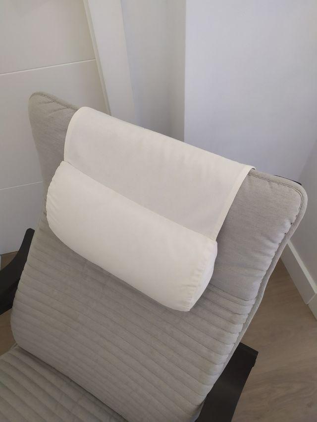 mecedora wengue IKEA