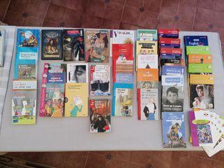 libros para niños de todo!