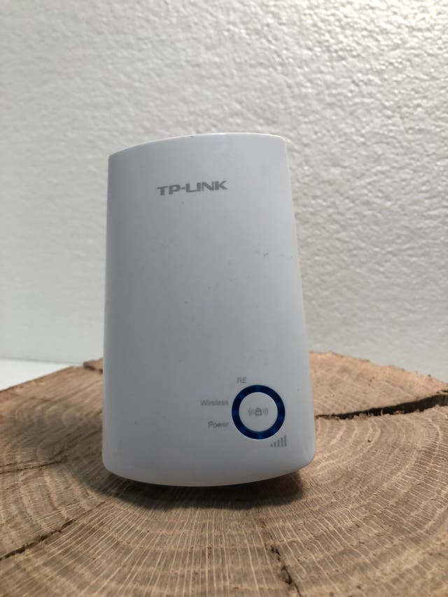TP-LINK TL-WA854RE Repetidor WIFI 11n 300 Mbps