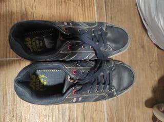 deportivas y calzado de niño