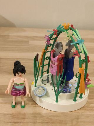 Playmobil 5489 Maniquíes de centro comercial