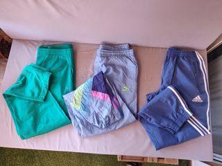 Pantalones Chandal vintage