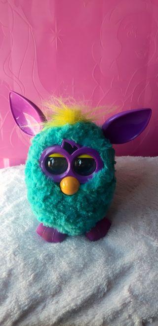 Furby Hasbro