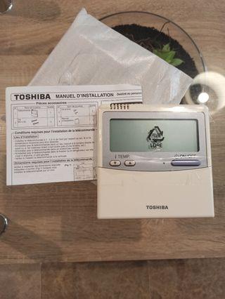 Controlador Toshiba estándar a estrenar