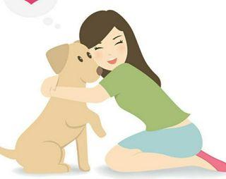 Paseador/ cuidadora de perros