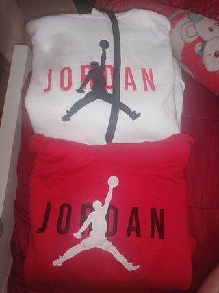 sudadera Jordan
