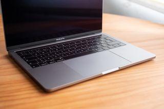 """MacBook Pro 13"""" TOPE DE GAMA"""
