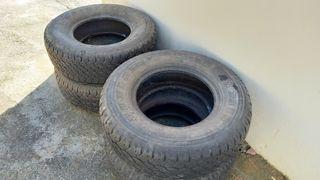Neumáticos para 4x4