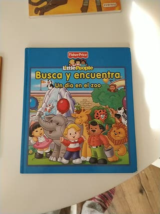 Lote de tres libros infantiles