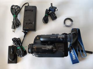 Sony Handycam ccd-tr45e