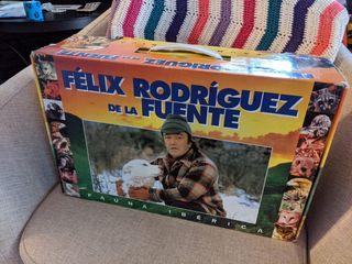 VHS Felix Rodriguez de la Fuente