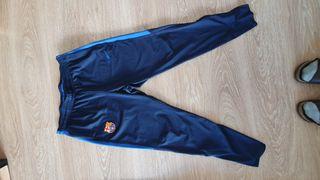 Pantalon Nike Chándal FC Barcelona