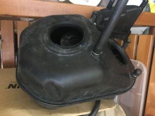 caja de filtro de aire kawasaki versys kle 650 año