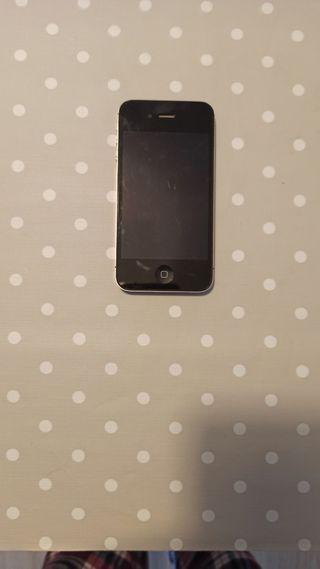iphone 4s y 5 para piezas