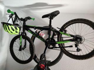 Bicicleta infantil Coluer Rider 20