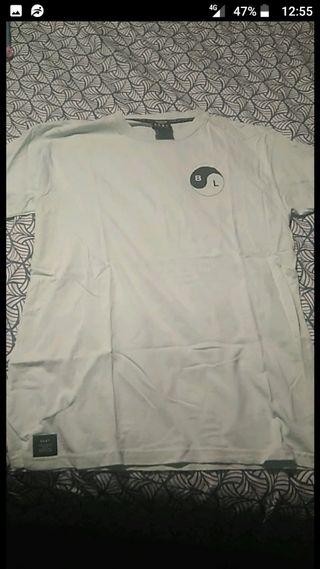 camiseta Grimey, talla S