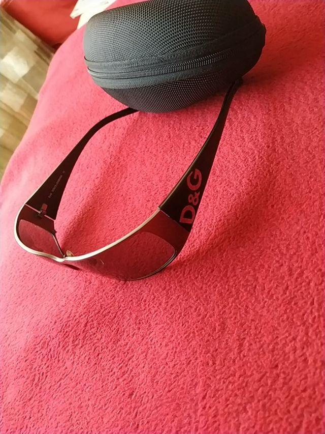 Gafas Dolce y Gabana. Original