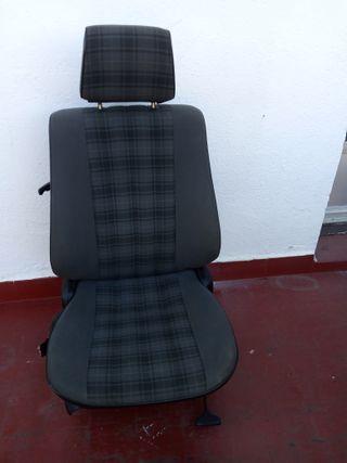 Vendo asiento abatible is e30