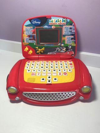 Ordenador Mickey Mouse - Clementoni