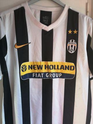 camiseta de Juventus