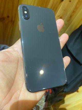 IPhone X 64GB Pantalla averiada