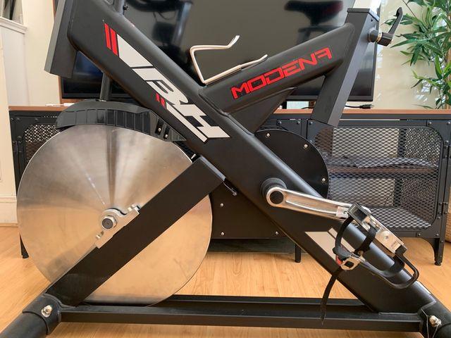 BH Modena Indoor Spin Bike
