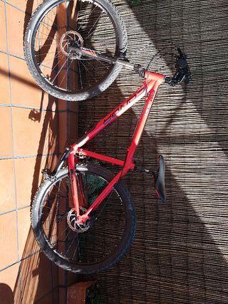 bici enduro