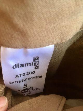 Pantalón montaña Diamir Pro S
