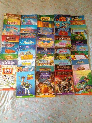 55 Comics Peliculas Disney