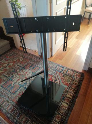 soporte tv de pie