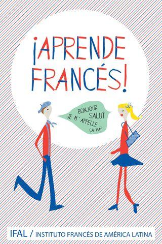 Doy clases de francés y clases de apoyo