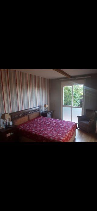 habitaciones matrimonio/doble