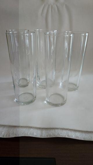 Vasos de tubo